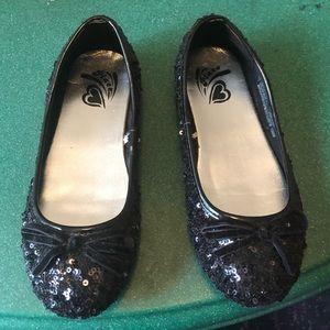 Black Shoes size 13